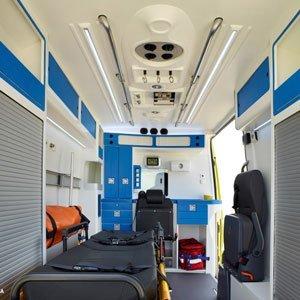 Ambulancia Excelia